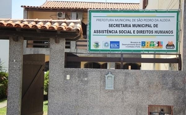 Arquivos Assistência Social e Direitos Humanos - Página 13 de 22 -  Prefeitura de São Pedro da Aldeia