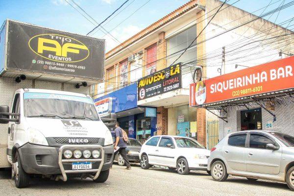 Prefeitura utiliza carro de som para orientar população