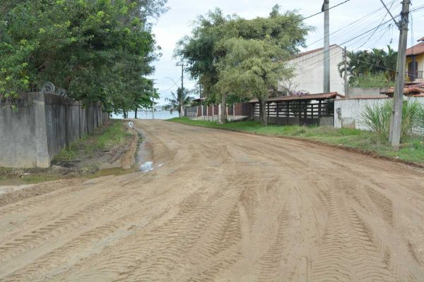 Prefeitura intensifica trabalho de limpeza